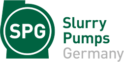 SPG Slurry Pumps Germany GmbH - Logo